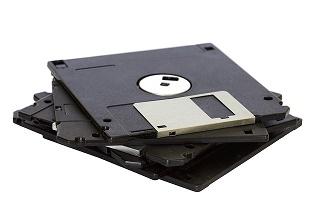 Bilgisayar Bilimleri-Disket