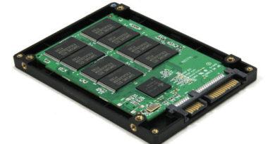 Bilgisayar Bilimleri-SSD