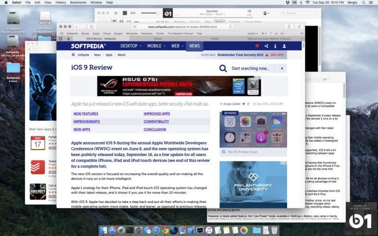 Mac OS X 10.11 768x480