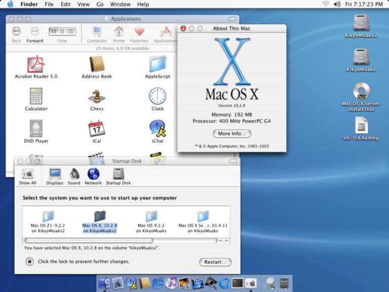 Mac OS X 10.2 768x576