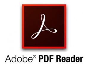 Adobe Acrobat Reader bilgisayarbilim