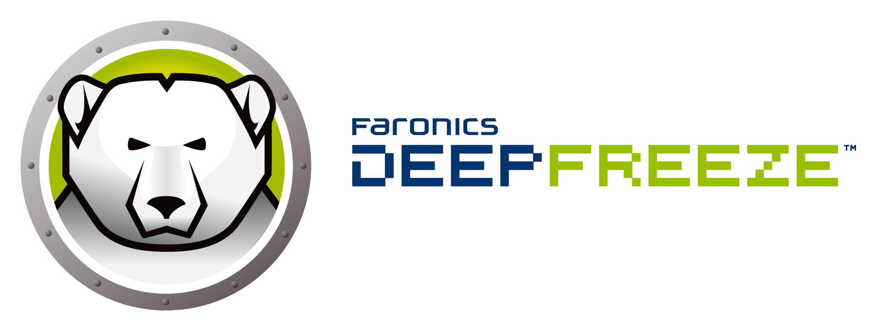 DeepFreeze bilgisayarbilim