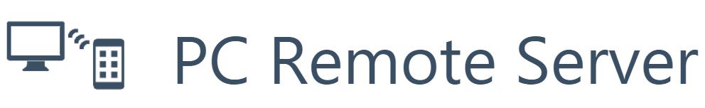 PC Remote Server bilgisayarbilim