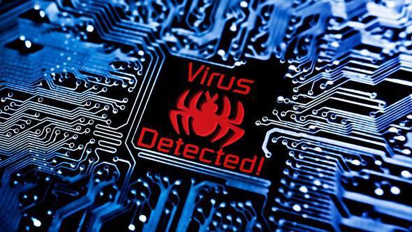 lk bilgisayar virüsü nasıl ortaya çıktı