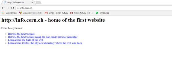 lk web sitesini kim kurdu