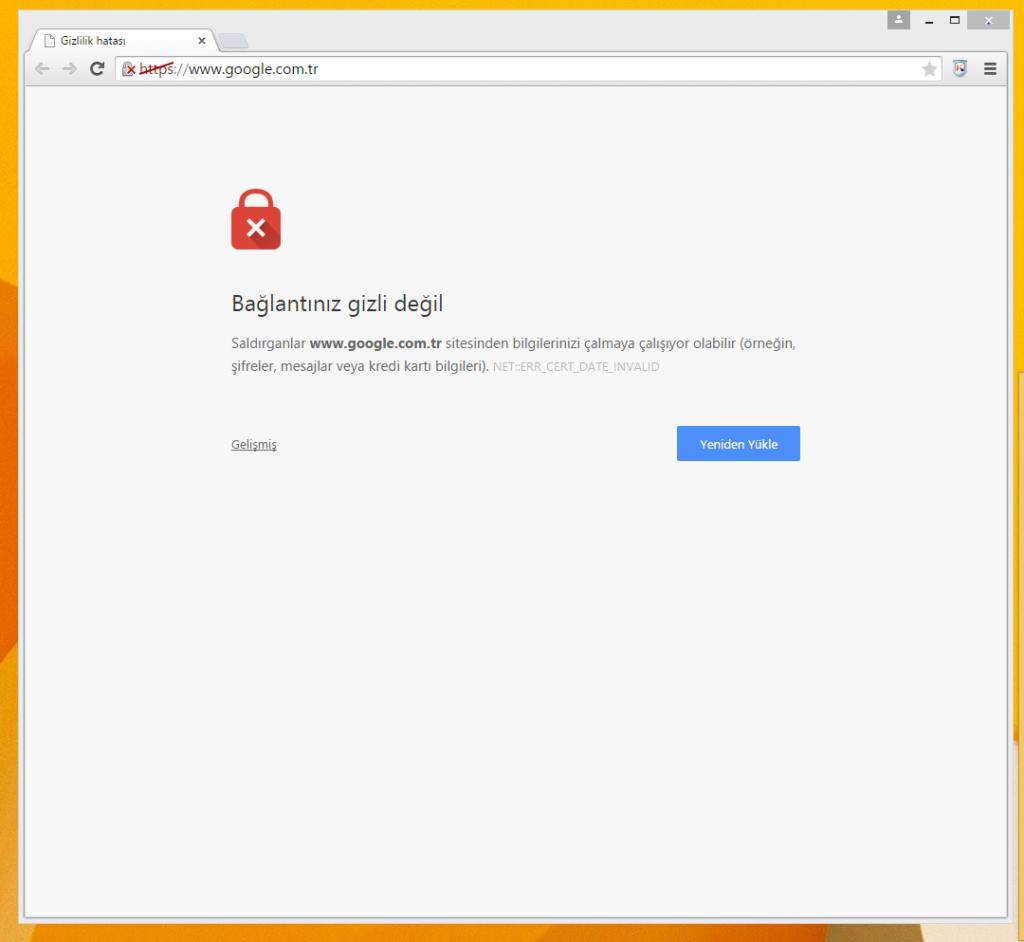 Google gizlilik hatası nedir 1024x942