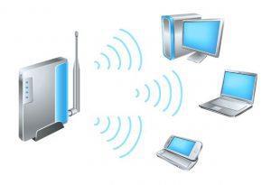 Kablo olmadan görüntü ve ses nasıl gidiyor