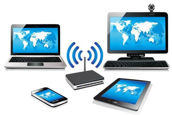 Kablosuz internete nasıl bağlanılır