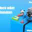 mBot Uygulamaları – Led Yakma