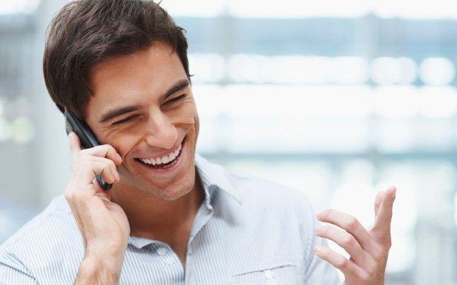 Telefondan gelen insan sesleri nasıl çıkar
