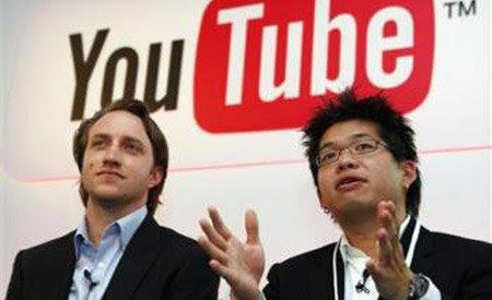 Youtube nasıl kuruldu