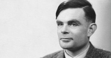 Alan Turing Kimdir 390x205