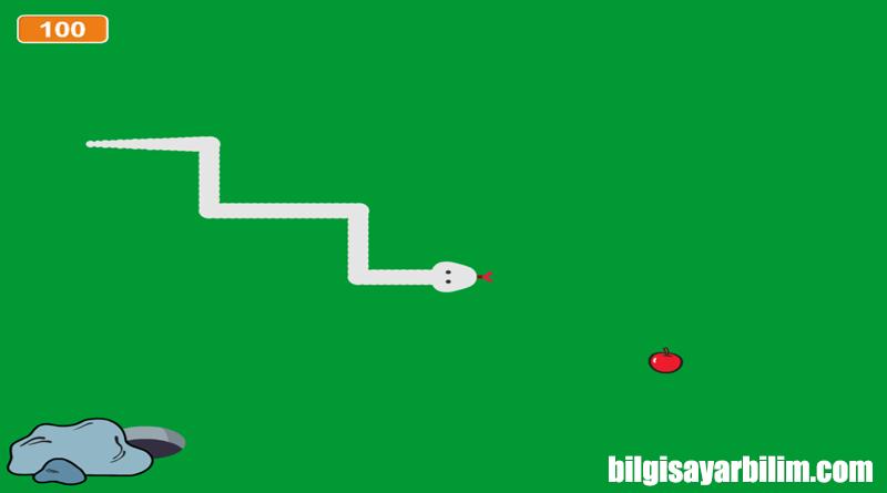 Yılan Oyunu 800x445