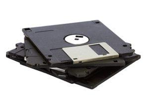Bilgisayar Bilimleri Disket 300x200