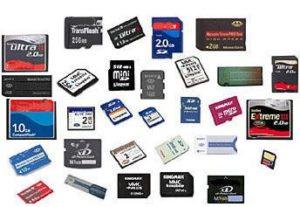 Bilgisayar Bilimleri Hafıza Kartları 300x207