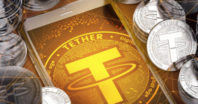 Tether 390x205